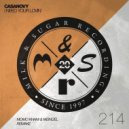 Casanovy - I Need Your Lovin\'  (Momo Khani & Meindel Remake)