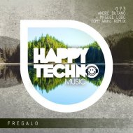 Andre Butano - Fregalo (Tomy Wahl Remix)