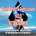 Clean Bandit & Demi Lovato - Solo (JJ Special Extended Mix)