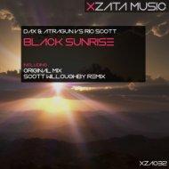 Dax & Atragun vs Ric Scott - Black Sunrise  (Original Mix)