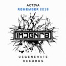 Activa - Remember 2018 (Extended Mix)