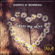Darryl D\' Bonneau, Darryl James - Share My Love (Darryl James Instrumental)