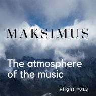 Maksimus - The atmosphere of the music #013 (radio show)