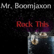 Mr. BoomJaXoN - Summer (Original mix)