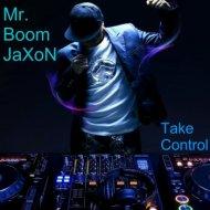 Mr. BoomJaXoN - Jump!!! (Original mix)
