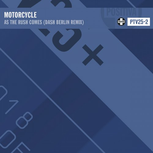 Motorcycle - As The Rush Comes (Dash Berlin Extended Mix)