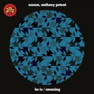 Zonum, Anthony Poteat - He Is  (Instrumental Mix)