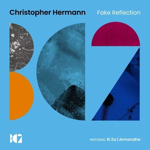 Christopher Hermann - Fake Reflection (Armandhe Remix)