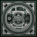 JIMI NEEDLES - Hands In The Air (Original Mix)