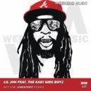 Lil Jon Feat. The East Side Boyz - Get Low  (Cheaterz Remix)