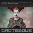Alessandra Roncone feat. Katherine Amy - The Truth That You Know (Original Mix)