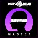 Erich Ensastigue & DJ CARLOS G & Mike Ensastigue - MASTER (Original Circuit Mix)