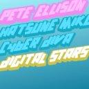 Pete Ellison & Hatsune Miku & Cyber Diva - Digital Stars (feat. Hatsune Miku & Cyber Diva) (Original Mix)
