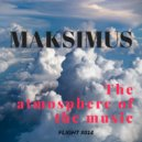 Maksimus - The atmosphere of the music #014 (radio show)