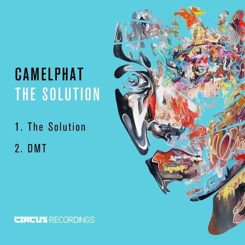 CamelPhat - The Solution (Original Mix)