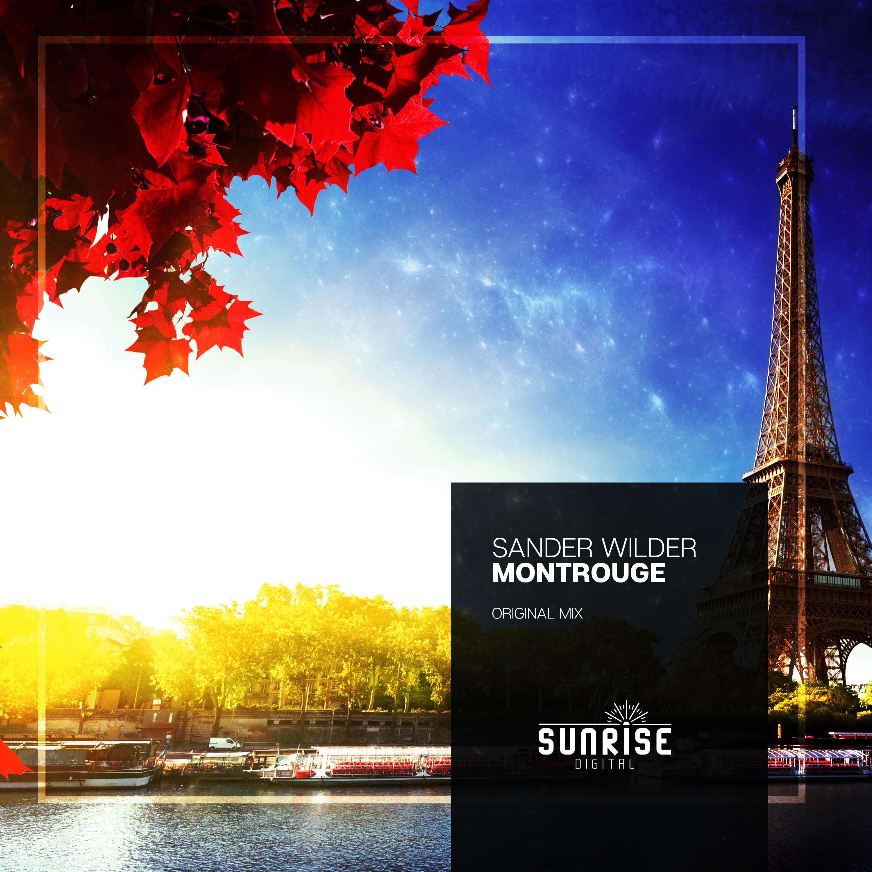 Sander Wilder - Montrouge (Original mix)