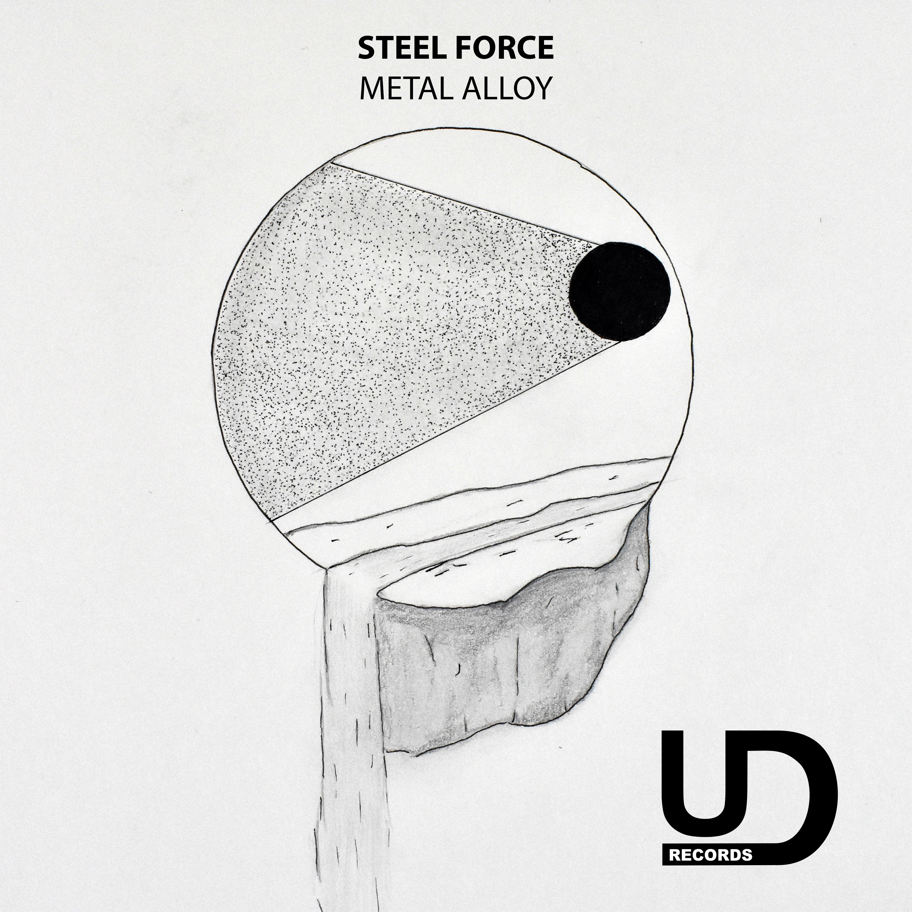 Steel Force - Magnesium (Original mix)