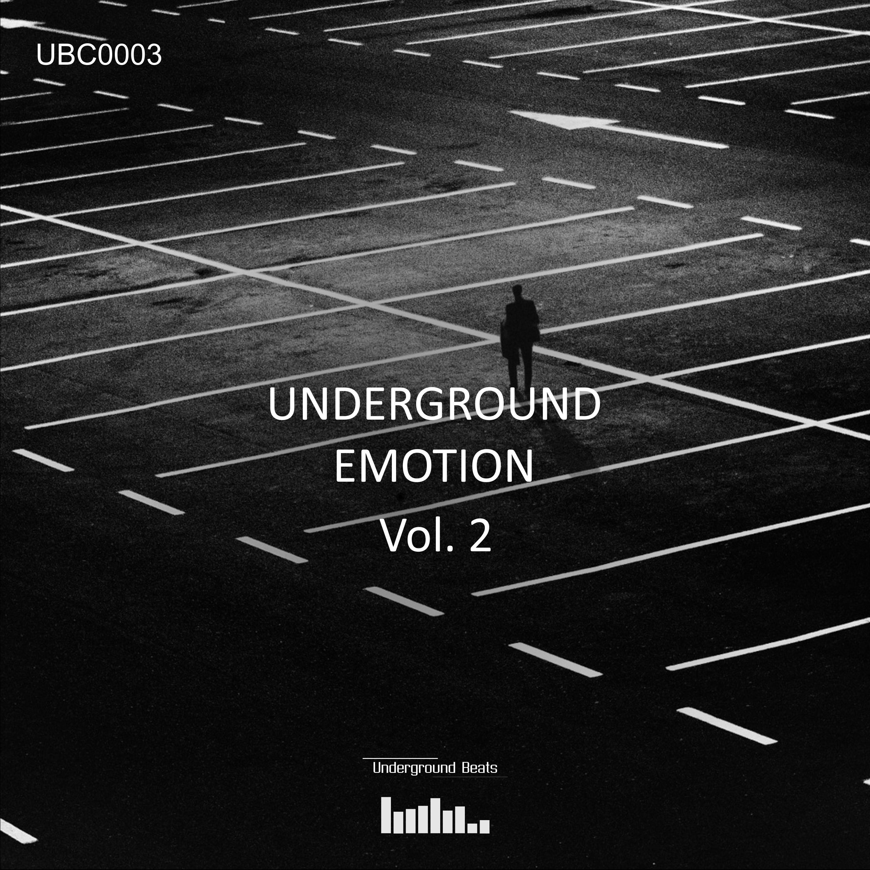 Moz 2 - Underground World (Original mix)