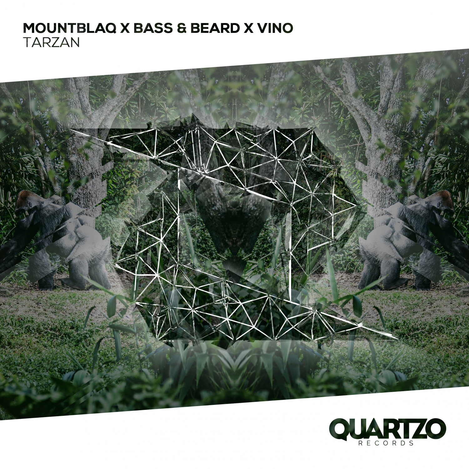 Mountblaq & Bass & Beard & Vino - Tarzan (Extended Mix)