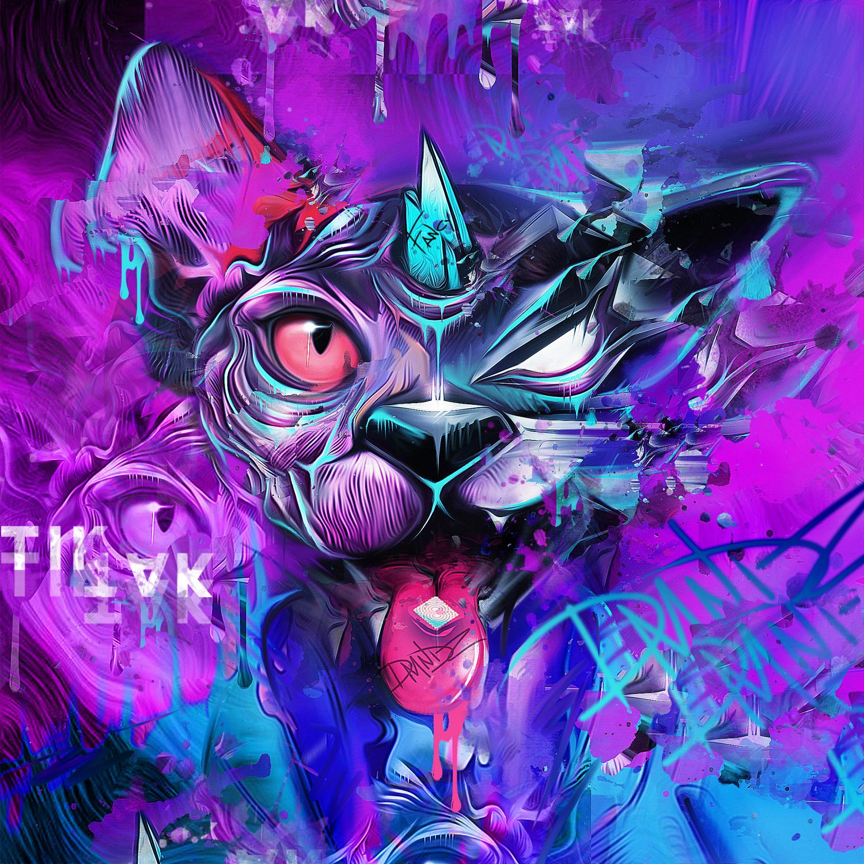 DMNDZ - Tik-Tak (Original Mix)