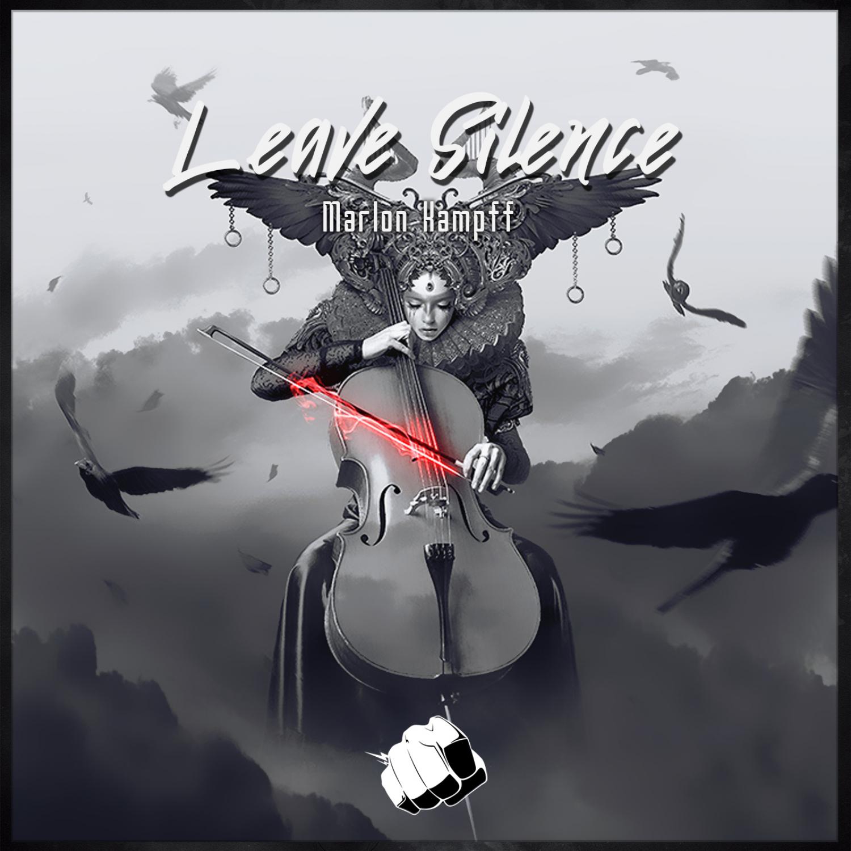 Marlon Kampff - Leave Silence (Original Mix)