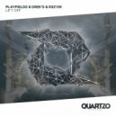 PL4YFIELDS & DREK\'S & R3Z\'OR - Lift Off (Original Mix)
