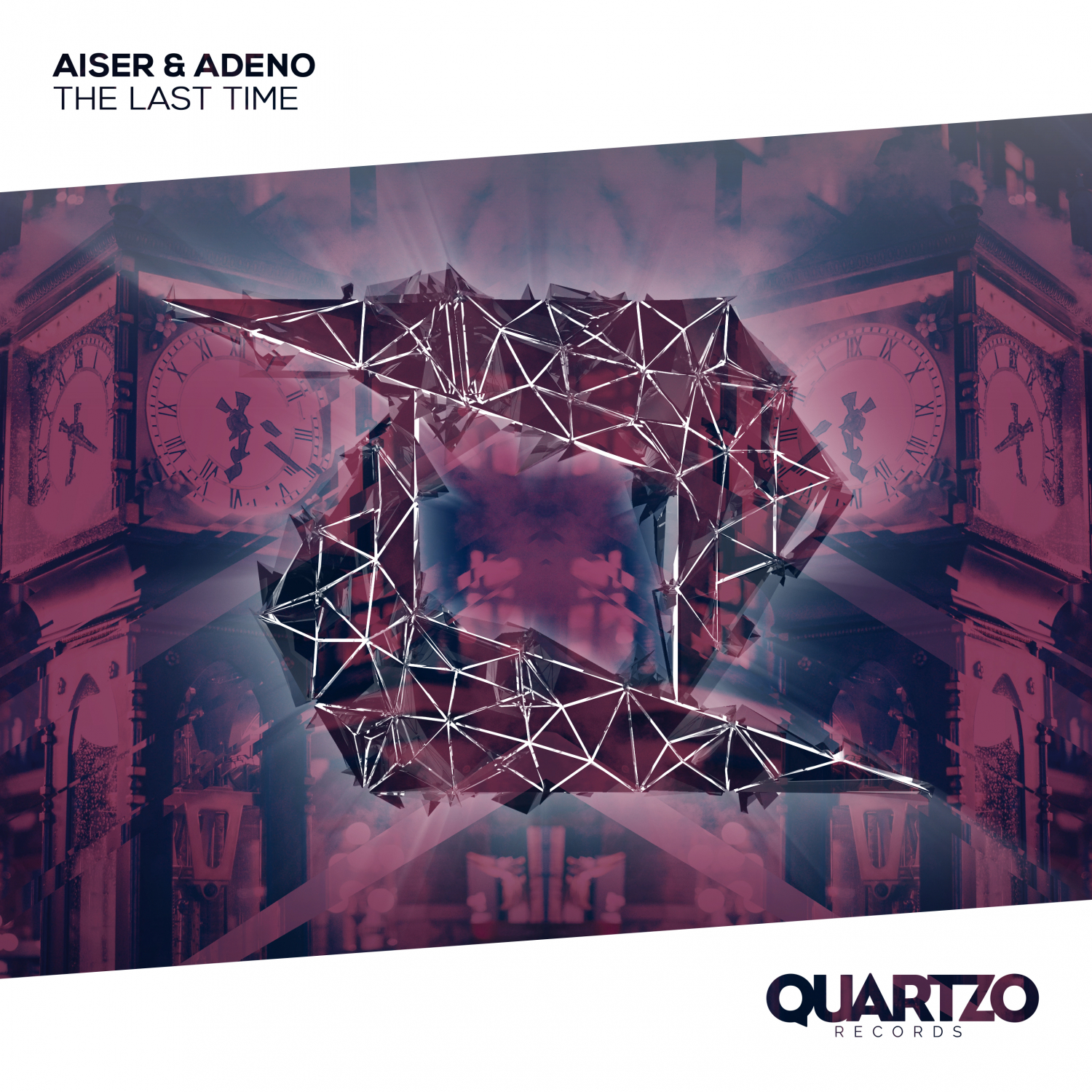 Aiser & Adeno - The Last Time (Extended Mix)