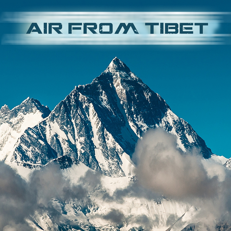Sniper FX - Air from Tibet (Original Mix)