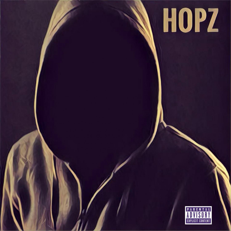 HOPZ - Vertigo (Original Mix)