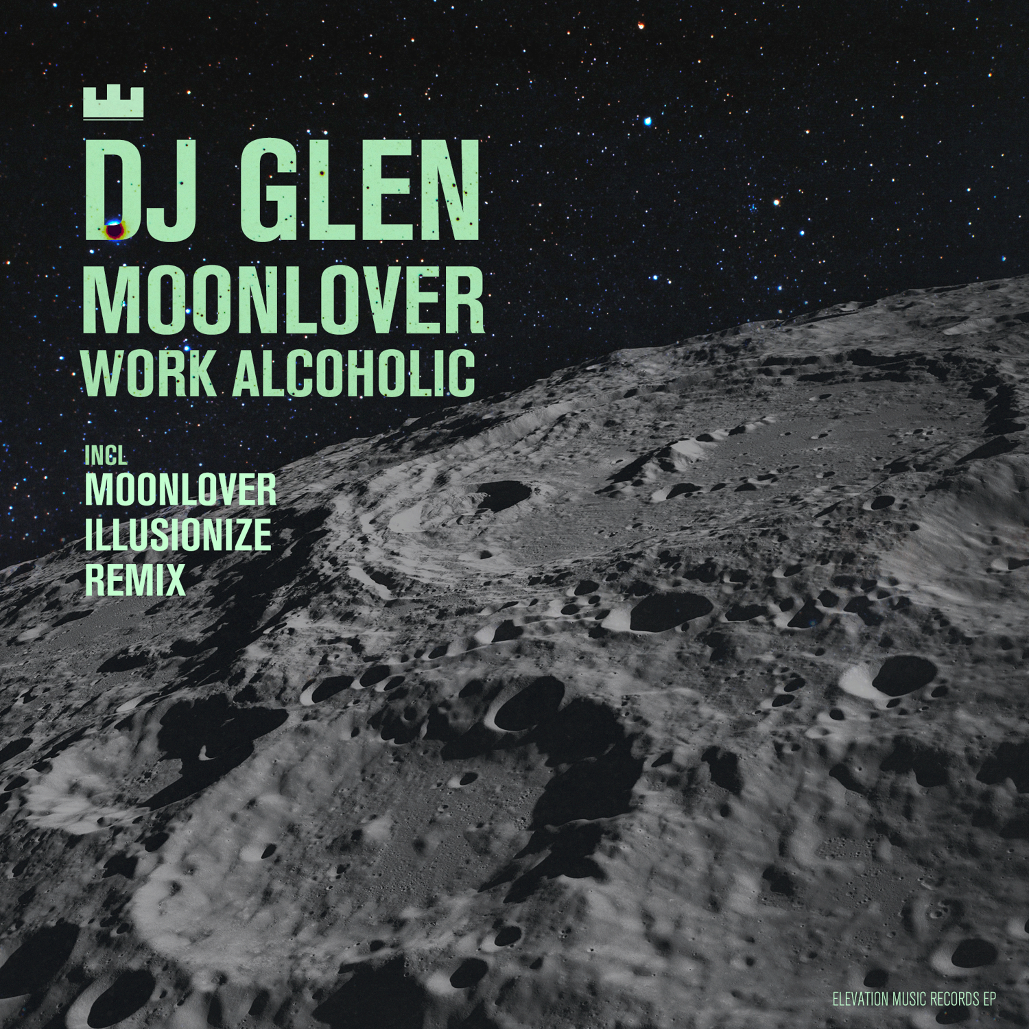 DJ Glen  - Moonlover (illusionize Remix)