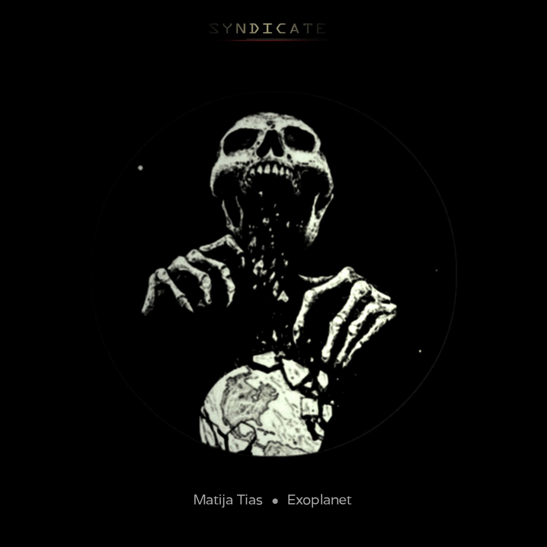 Matija Tias - Front Line (Original Mix)