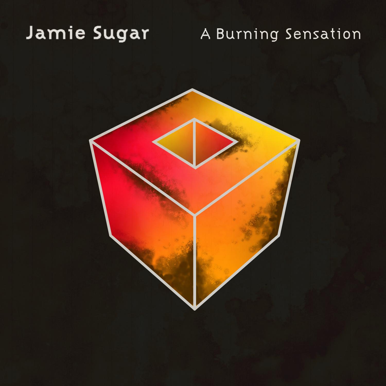 Jamie Sugar - A Burning Sansation (Original Mix)