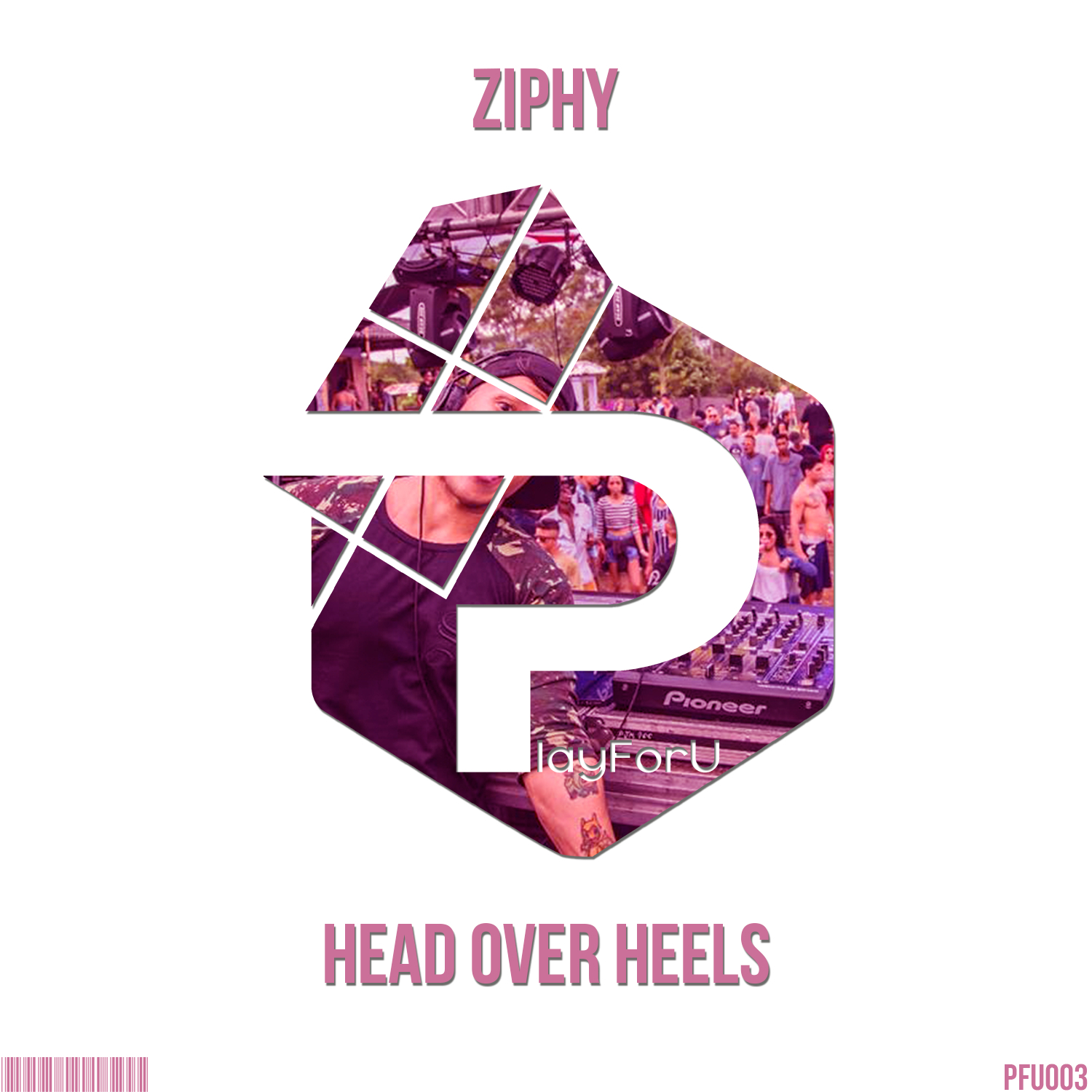 Ziphy - Head Over Heels (Extended Mix)