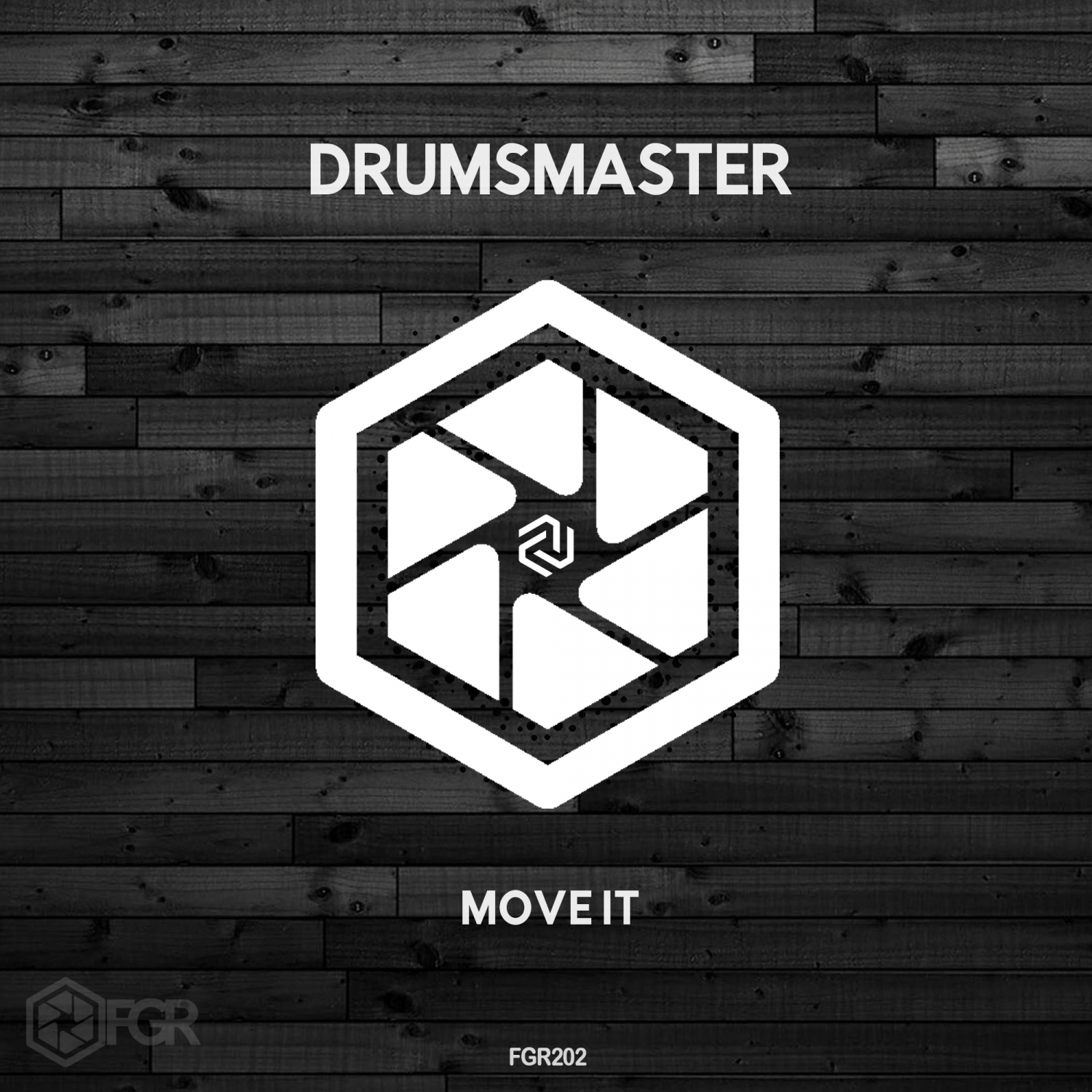 DrumsMaster - Move It (Original Mix)