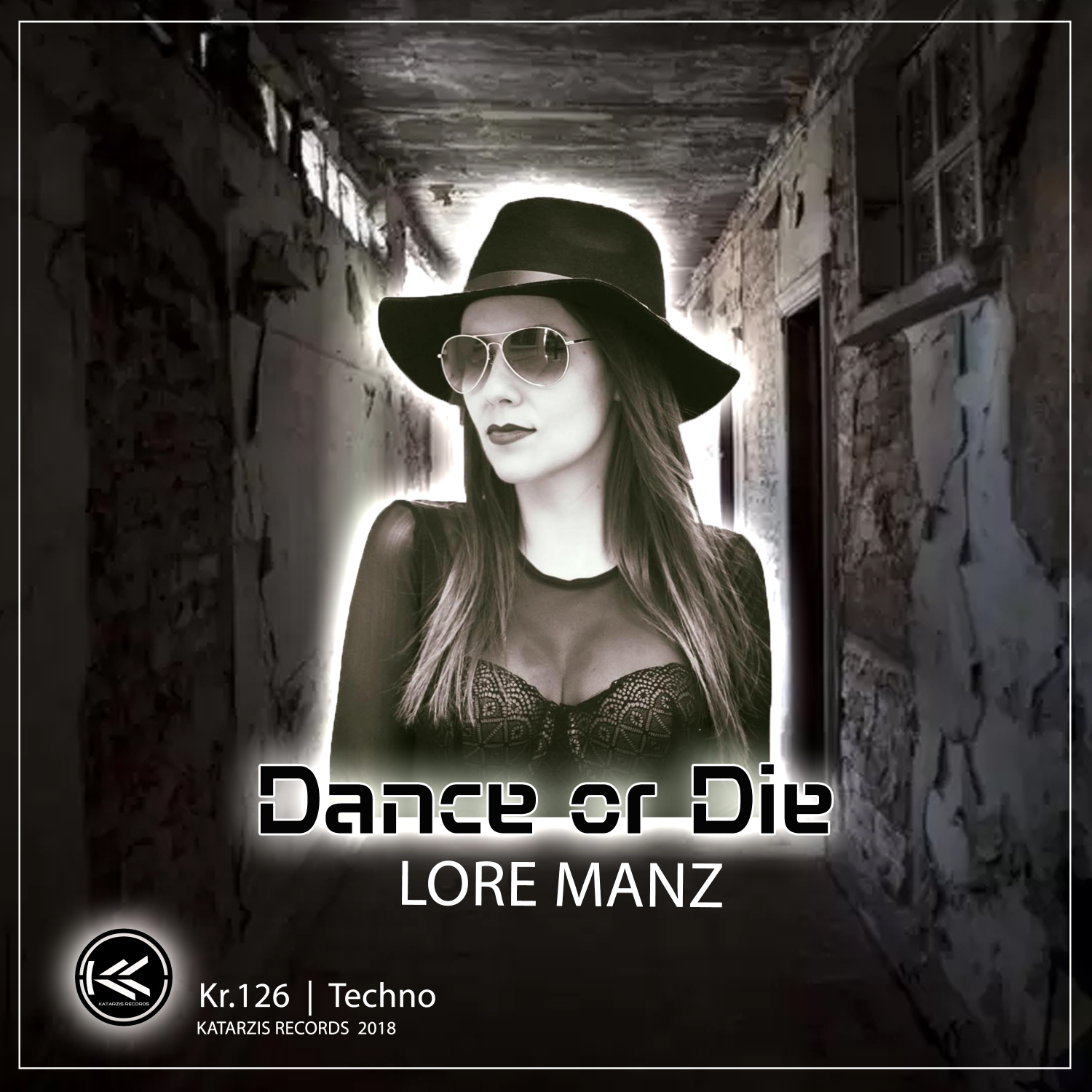 Lore Manz - Dance or Die (Original Mix)