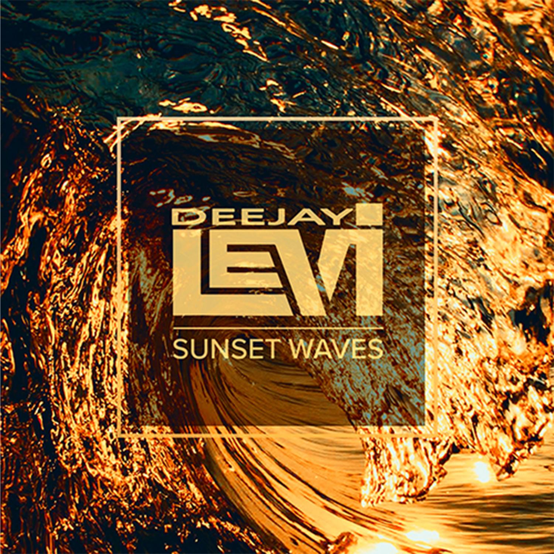 Deejay Levi - Sunset Waves (Original Mix)