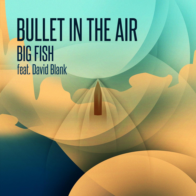 Big Fish & David Blank - Bullet In The Air (feat. David Blank) (Original Mix)