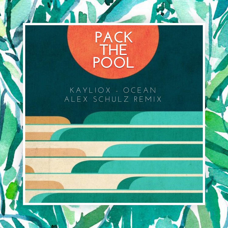 Kayliox  &  A-SHO  - Ocean (Alex Schulz Remix)