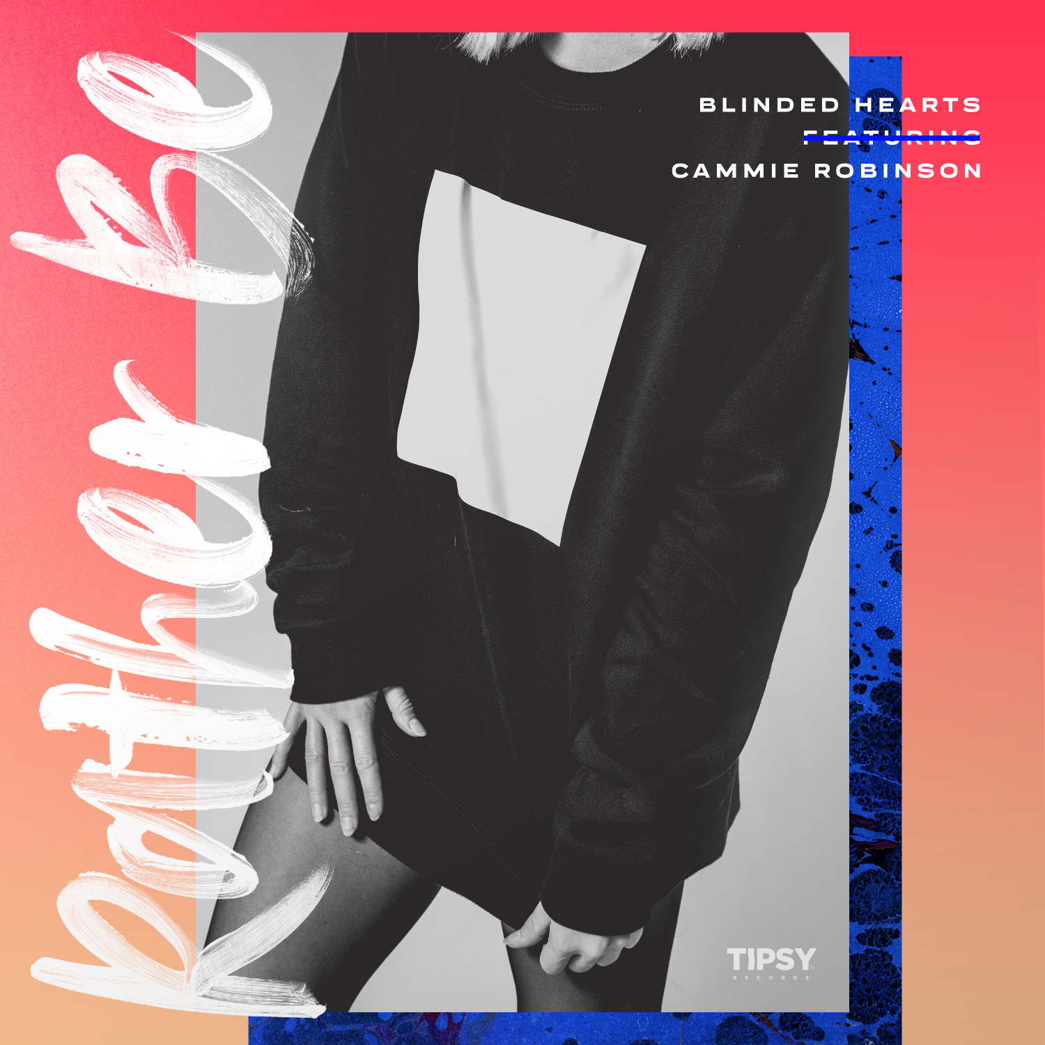 Blinded Hearts & Cammie Robinson - Rather Be (feat. Cammie Robinson) (Original Mix)