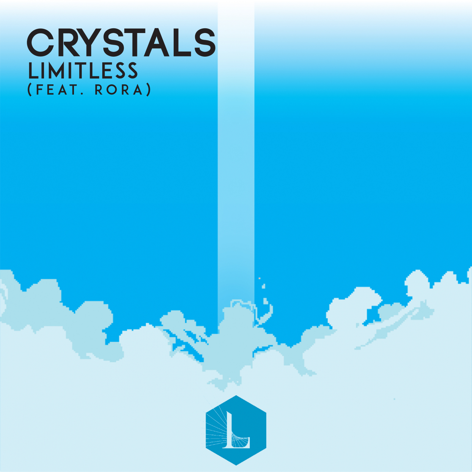 Limitless & RORA - Crystals (feat. RORA) (Original Mix)