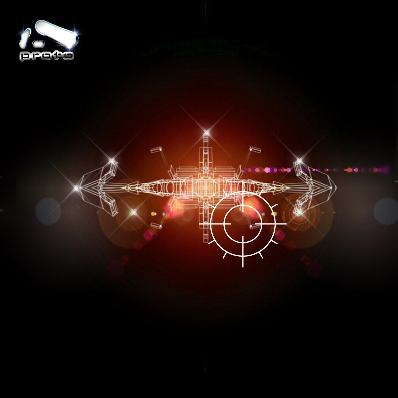 Astrodisco - I Want This (Minimal mix)