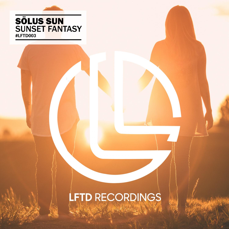 Sölus-Sun - Sunset Fantasy (Radio Edit)