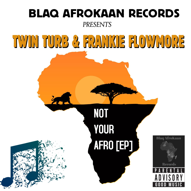 Twin - Turb & Frankie Flowmore - Fear No Evil (Original Mix)