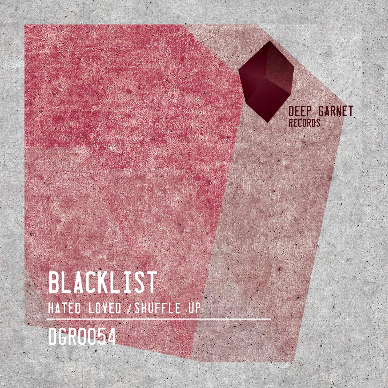 Blacklist & Chaotix - Shuffle Up ft.Chaotix (feat. Chaotix) (Original Mix)