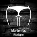 Martenius - African board (original)