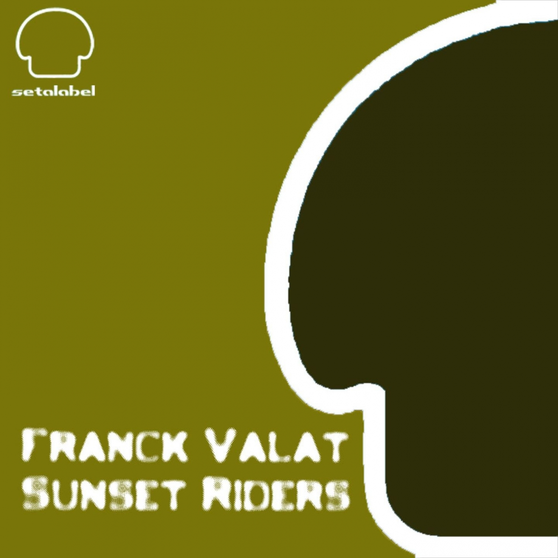 Franck Valat - Between Two Worlds (Original Mix)