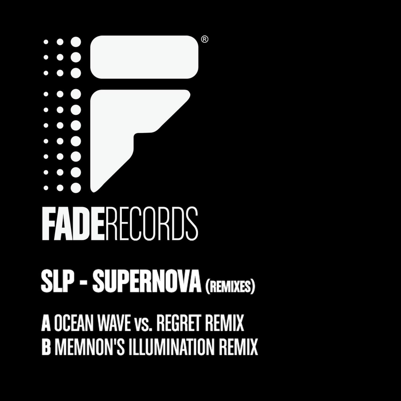 SLP  - Supernova (Ocean Wave vs. Rush Remix)