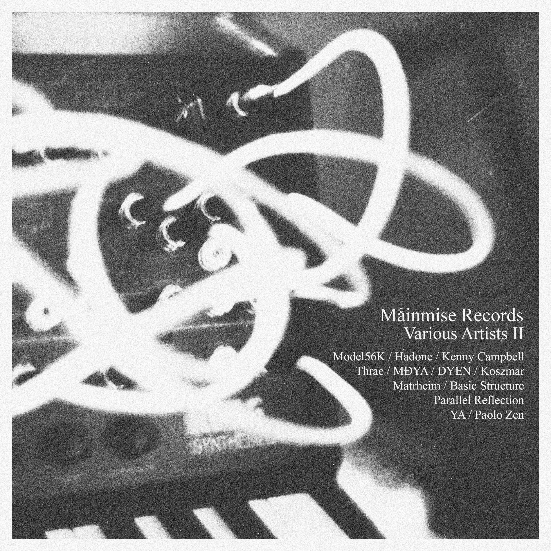 Matrheim - Molokai Frost (Original mix)