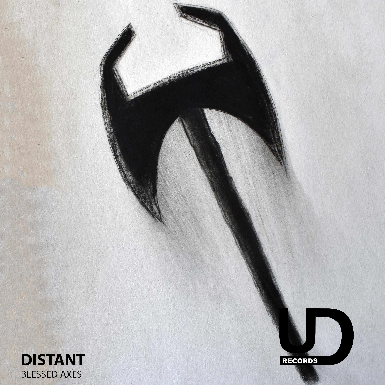 Distant - Lack Angels (Original mix)