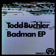 Todd Buchler - Isshinryu (Original Mix)